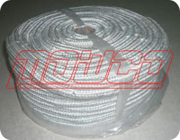 Fiberglass Braided Rope
