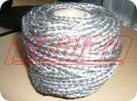 Fiberglass Rope Lagging / Soft Rope