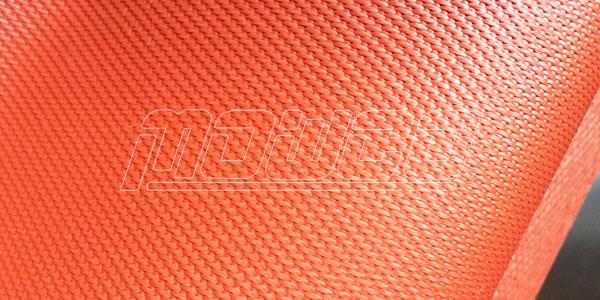 Silicone Coated Impregnated Fiberglass Fabrics China