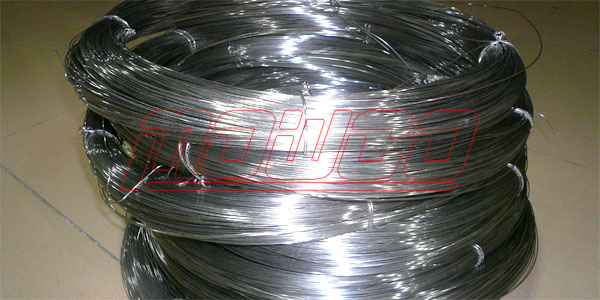 Stainless Steel Tie Wire